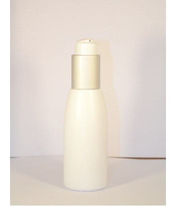 Flacon cosmetic cu pompita 100 ml, fara capac