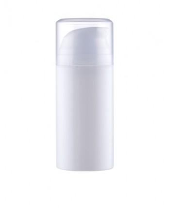 Flacon airless 100 ml opac