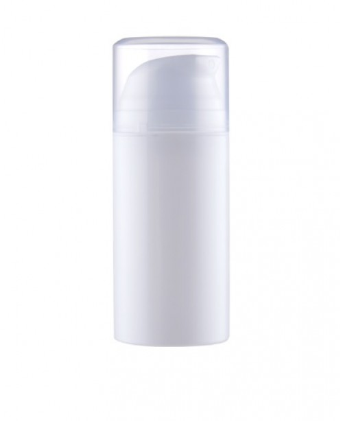 Flacon airless 100 ml opac