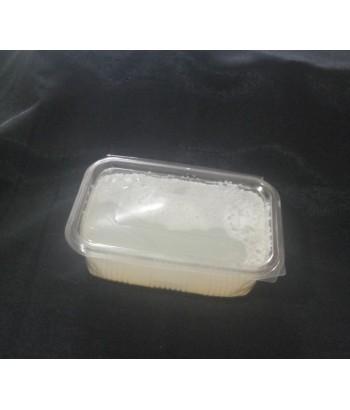 Baza de sapun melt&pour translucida, cu ulei de masline 1 kg
