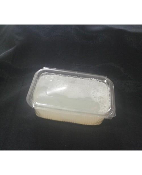 Baza de sapun melt and pour translucida cu gliceri...