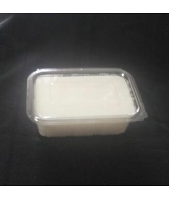 Baza de sapun melt&pour opaca cu glicerina 1 kg