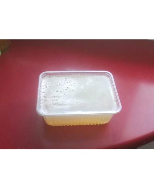 Baza de sapun melt and pour translucida 1 kg
