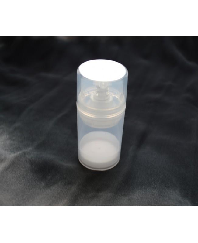 Flacon airless 50 ml