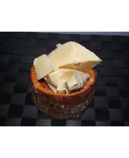 Unt de cacao dezodorizat