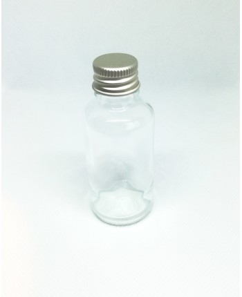 Capac de aluminiu GL18