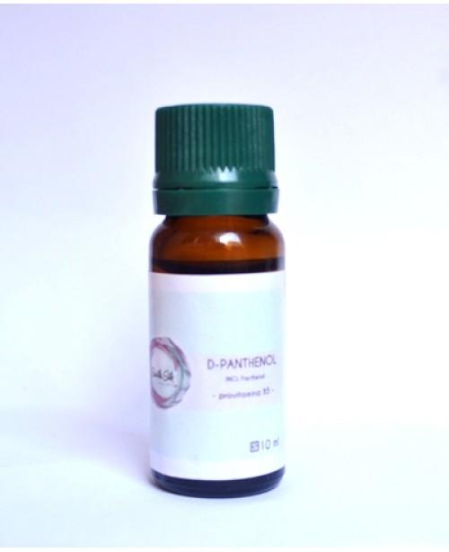 D-panthenol 75%, provitamina B5