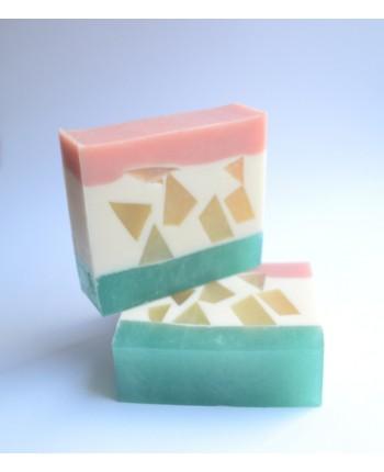 Baza de sapun melt&pour translucida 1 kg