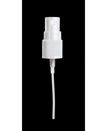 Pulverizator alb GL18
