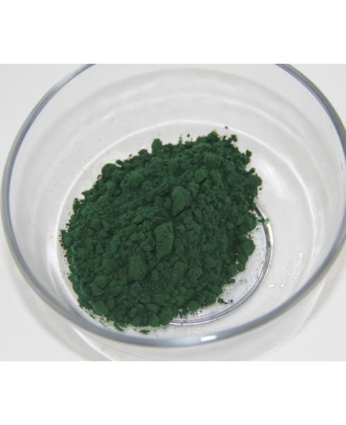 Spirulina vegetala cosmetica - pudra