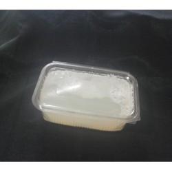 Baza de sapun melt&pour translucida cu glicerina 1 kg
